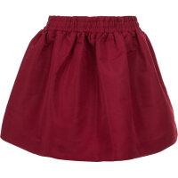 Spódnica Red Valentino bordowy