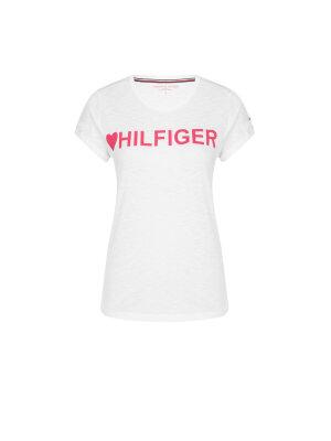 Tommy Hilfiger T-shirt Slogan
