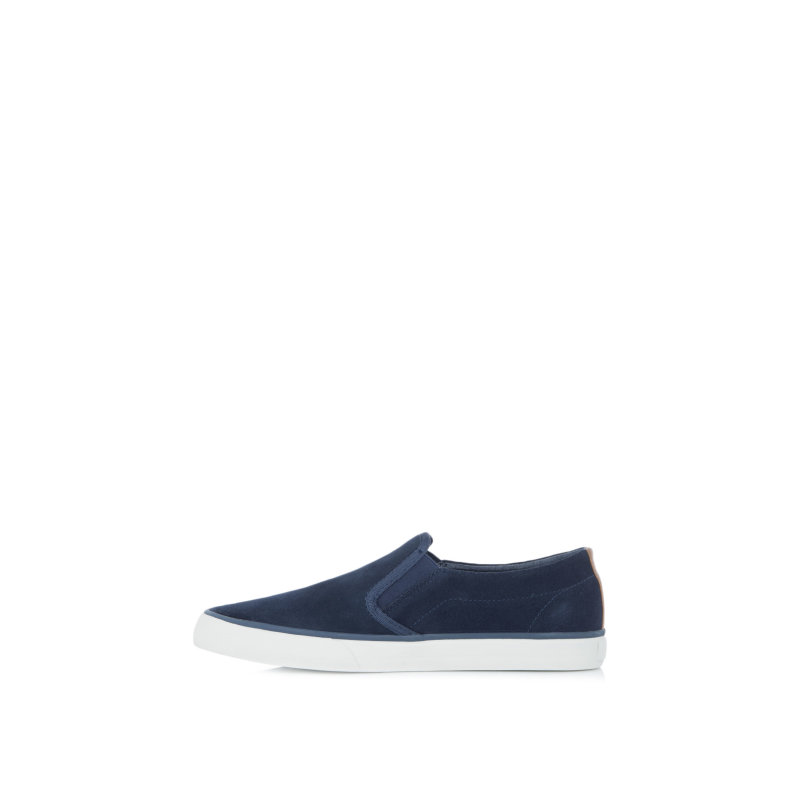 Slip Ons Marc O' Polo navy blue