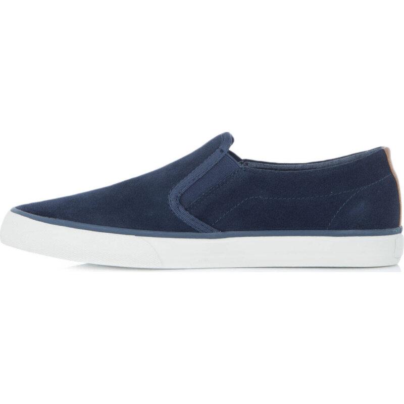 Slip Ons Marc O' Polo navy blue
