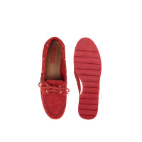 Helena 1B Moccasins Tommy Hilfiger red