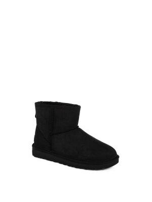 UGG Classic Mini Winter Boots