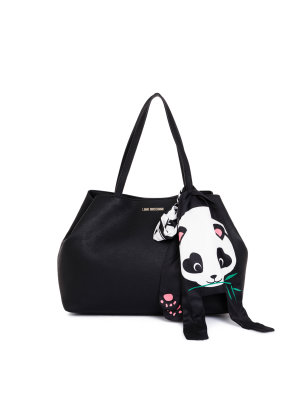 Love Moschino Shopperka Item Shopper