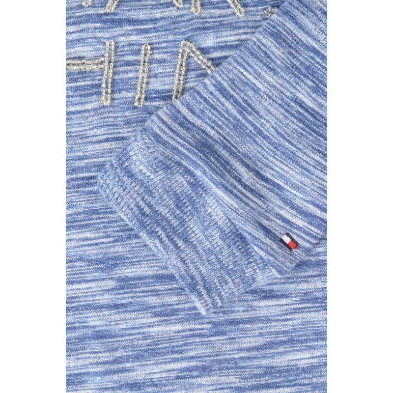 Bluza Katherina Tommy Hilfiger niebieski