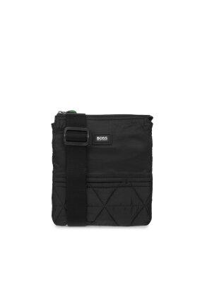 Boss Green Inuit S reporter bag