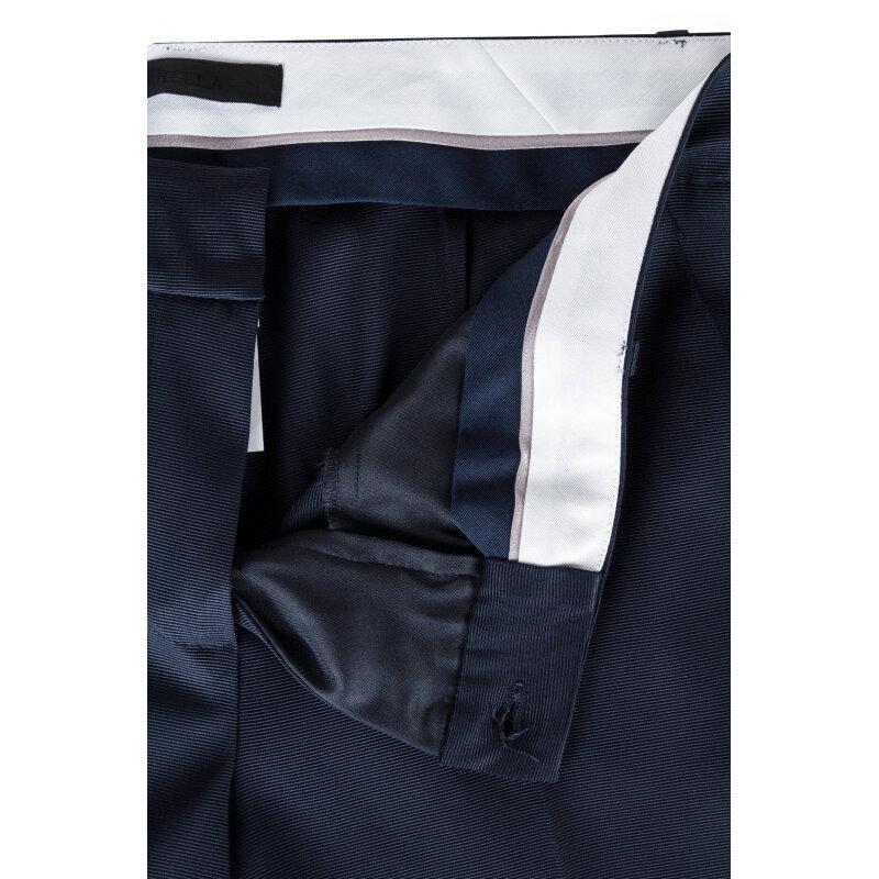 Spodnie Scoli Marella granatowy