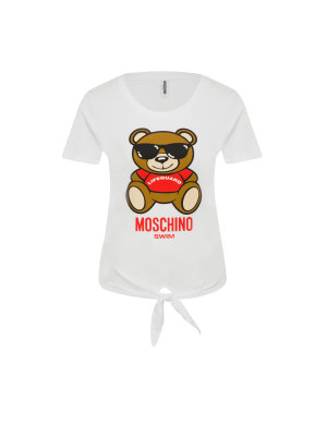 Moschino Swim T-shirt