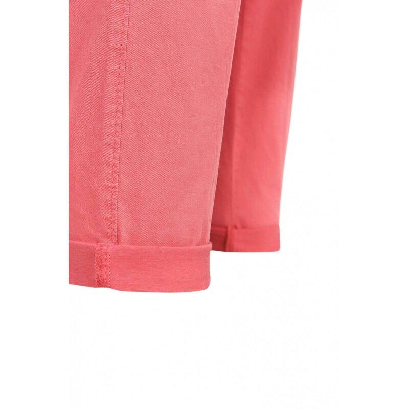 Spodnie Chino William-W Tommy Hilfiger Tailored koralowy