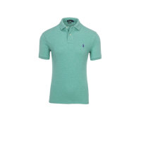 Polo Polo Ralph Lauren green