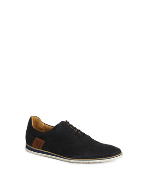 Trussardi Jeans Dress Shoes