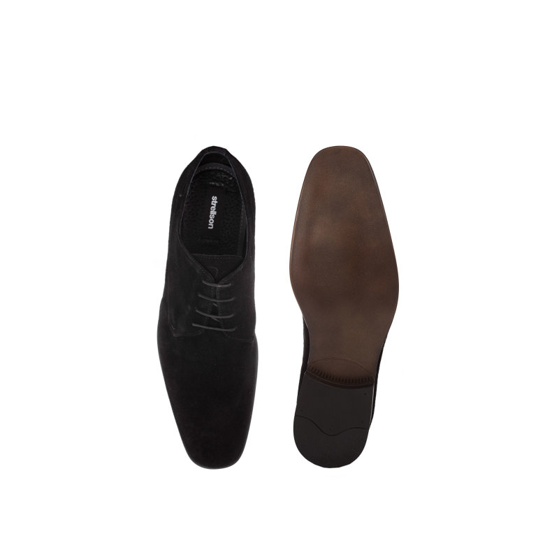 Alan Derby shoes Strellson black
