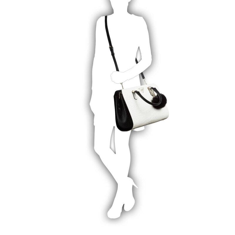 Shopperka Rhoda Guess biały