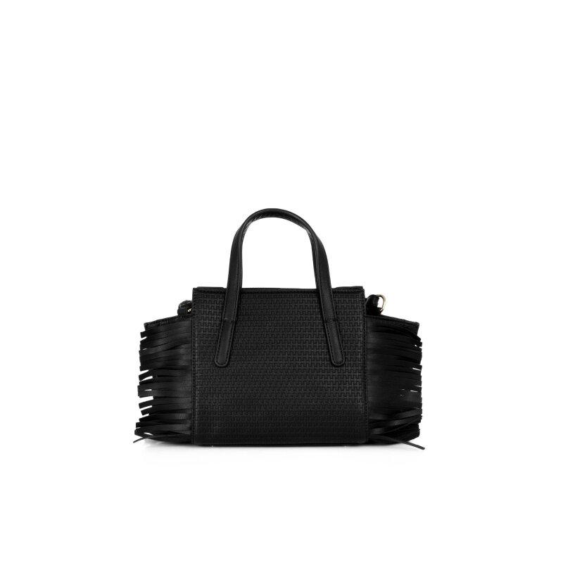 Bauletto Small satchel Liu Jo black