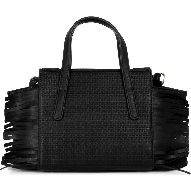 Bauletto Small satchel Liu Jo black