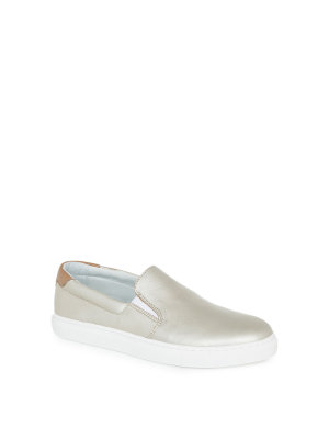 Tommy Hilfiger Tina Slip-On Sneakers