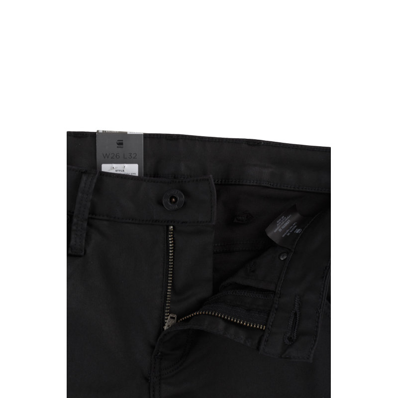 5620 Custom pants G-Star Raw black