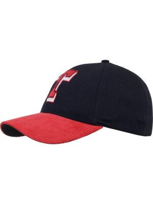 Tommy Jeans Varsity baseball cap