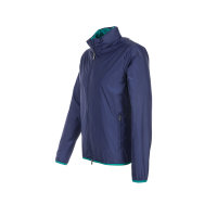 Jacket Z Zegna navy blue