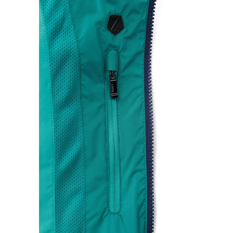 Jacket Z Zegna navy blue