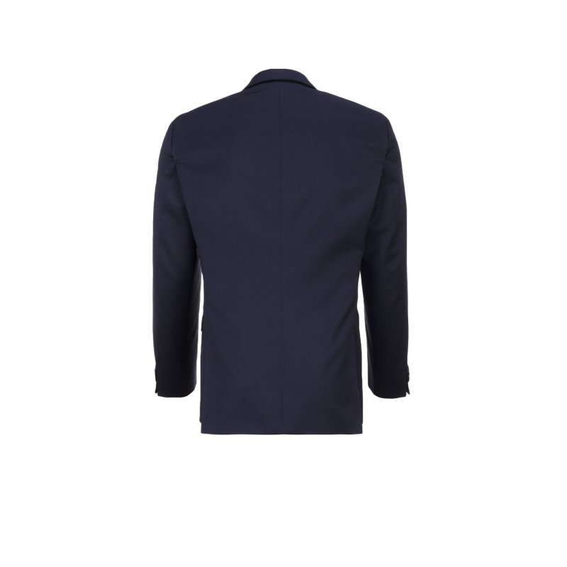 Ryan_cyl blazer Boss navy blue