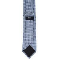 Krawat Boss błękitny