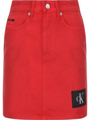 Calvin Klein Jeans Skirt Tango | denim