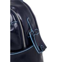 Plecak Piquadro granatowy