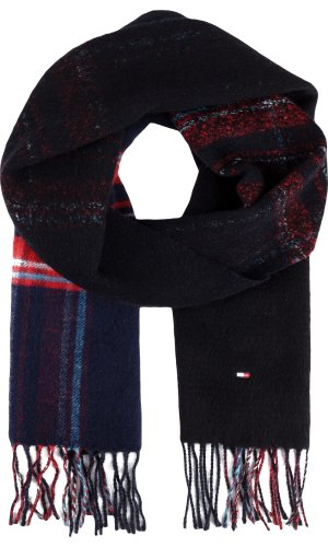 Tommy Hilfiger Woolen scarf Faded