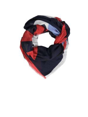 Tommy Hilfiger Geo shawl
