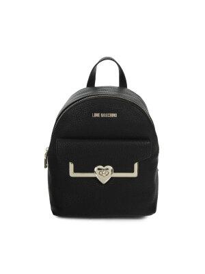 Love Moschino Plecak Heart Lock