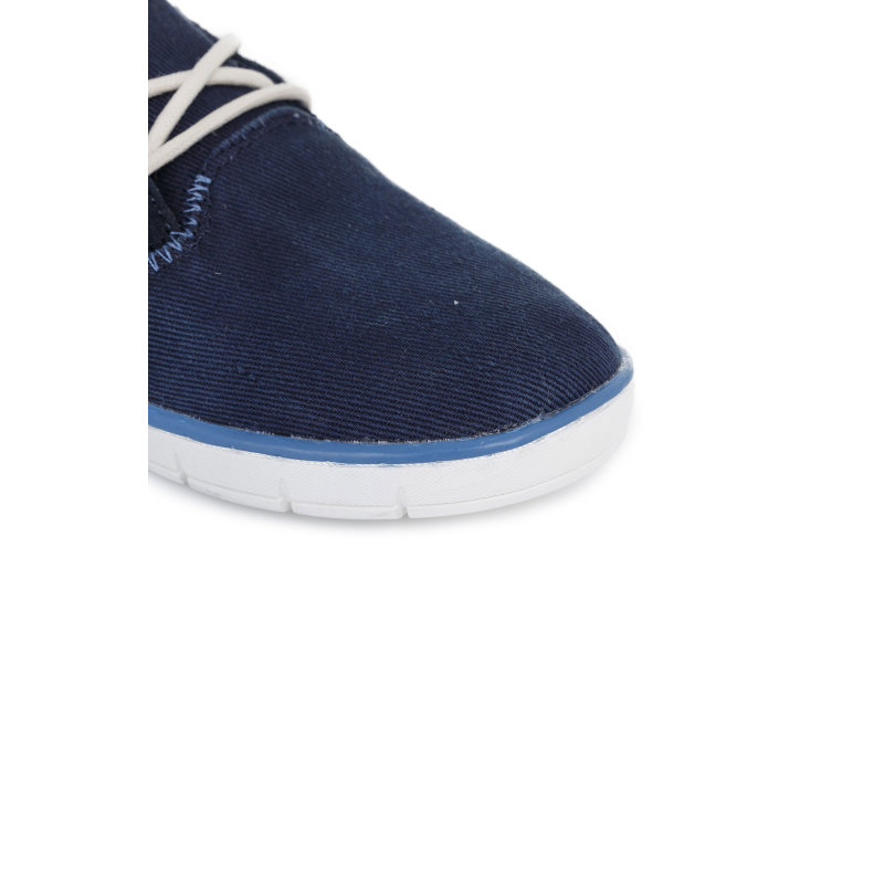 Race Basic Sneakers Pepe Jeans London navy blue