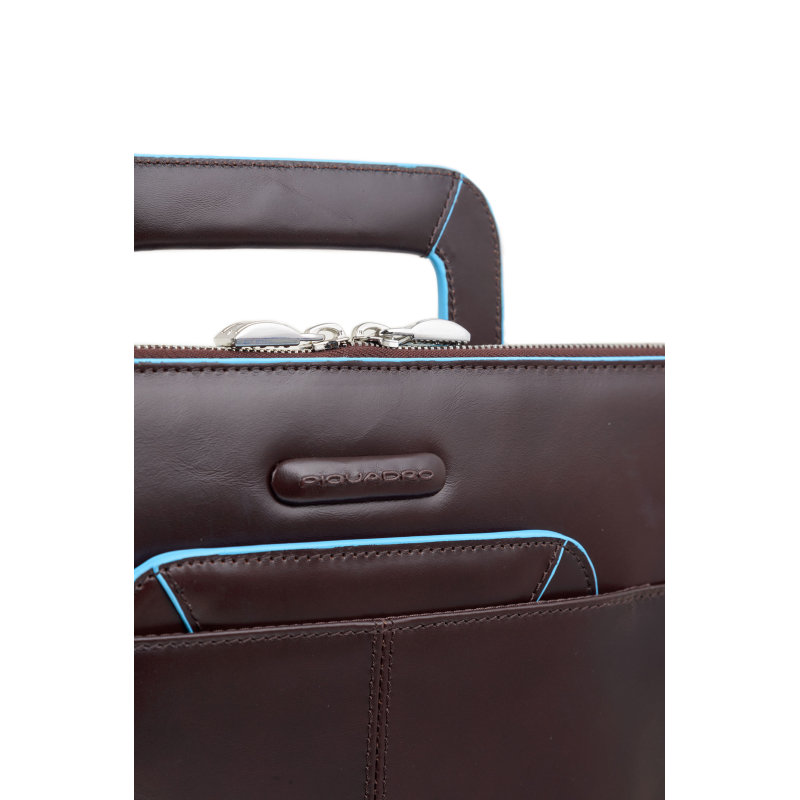Business bag Piquadro brown