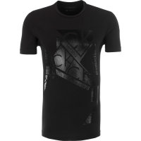T-shirt Meteorite Calvin Klein Jeans czarny