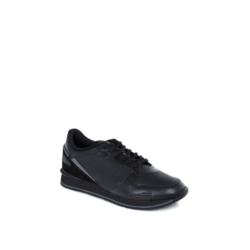 Sneakersy Running Kenzo czarny