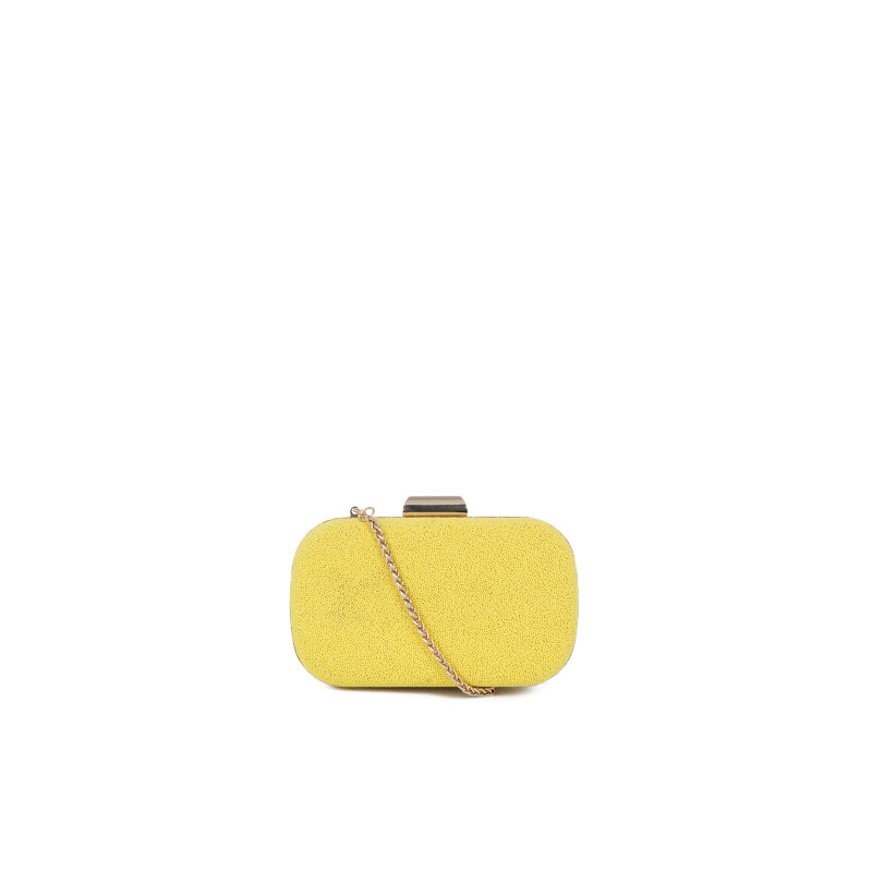 Meleda Clutch Liu Jo yellow