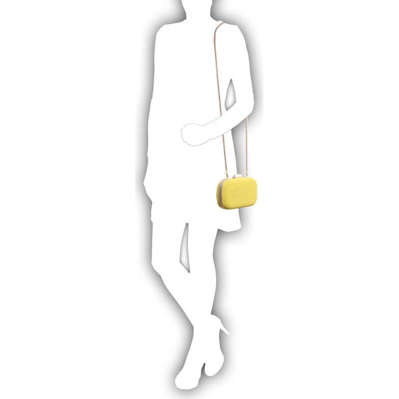 Kopertówka Meleda Liu Jo żółty
