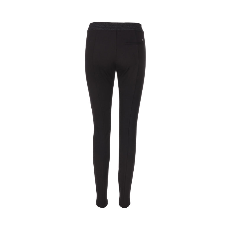 IMOGEN Leggings Tommy Hilfiger black