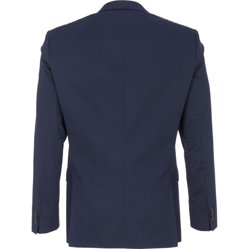 Hayes_Cyl Blazer Boss navy blue