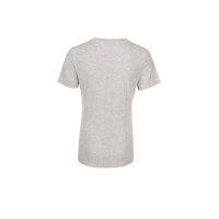 T-shirt Calvin Klein Jeans szary