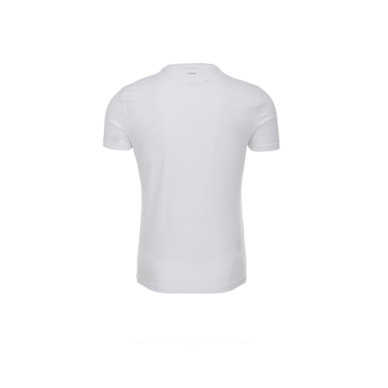 T-shirt Iceberg white