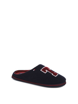 Tommy Hilfiger Cornwall Slippers