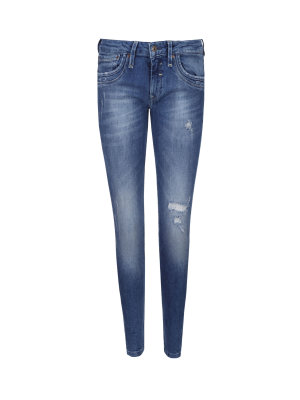 Pepe Jeans London Jeansy Ripple