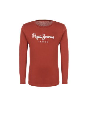 Pepe Jeans London Bluzka New Herman Jr.