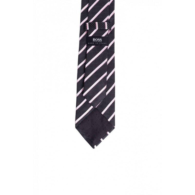 Tie Boss black