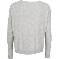 Hidesia sweater Weekend Max Mara ash gray