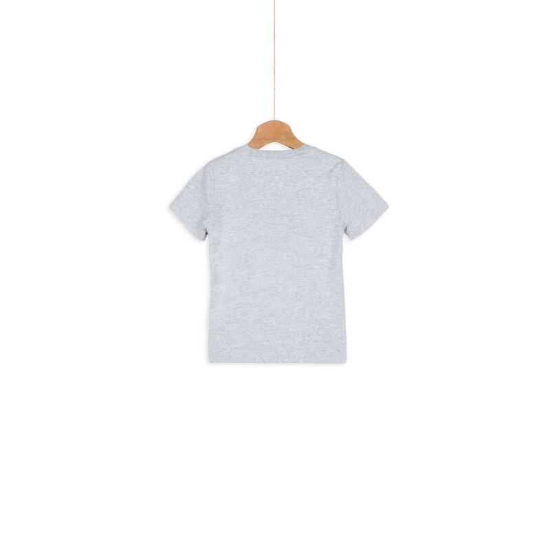 T-shirt Surf Tommy Hilfiger popielaty