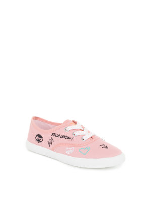Pepe Jeans London Soho Draw Sneakers
