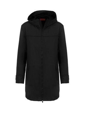 Hugo Coat Merat