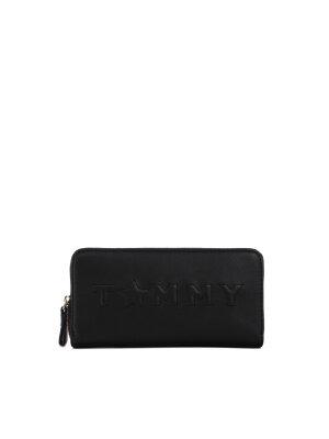 Tommy Hilfiger Logo Story Wallet