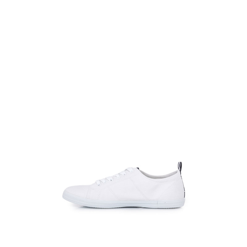 Sneakers Trussardi Jeans white